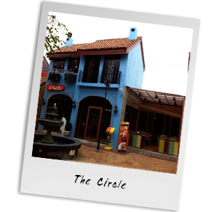 The Circle ,Ratchapruk Rd. T.02 863 8779